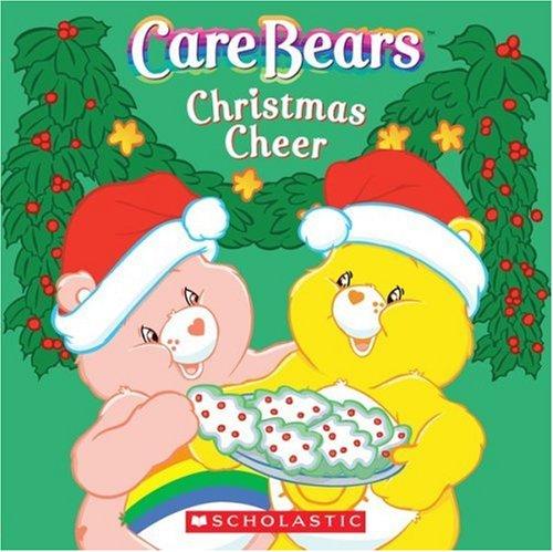 Christmas Cheer (Care Bears) (Cheer Carebear)