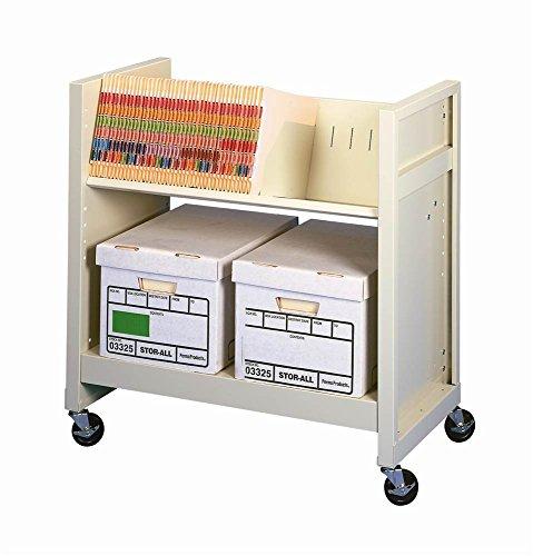 BFC-1 Basic FileCart (Sand)