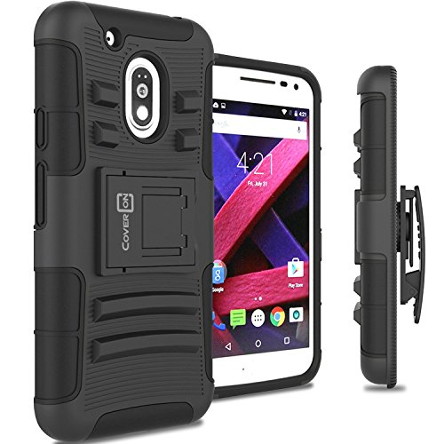 Moto G4 Play Holster Case, Moto G Play - Motorola Moto G Lte Phone Cover