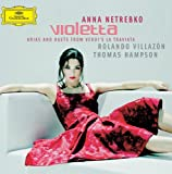 Violetta - Arias & Duets From Verdi's La Traviata [CD/DVD Combo]