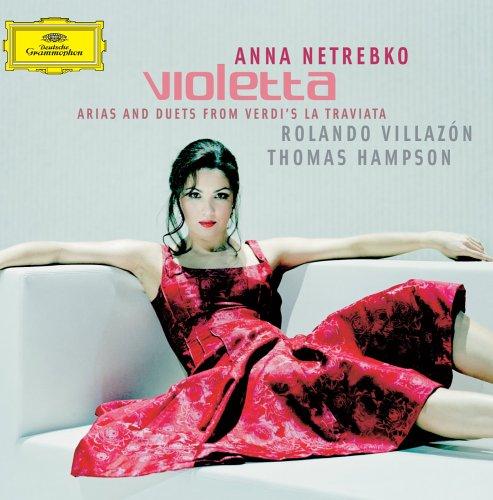 Violetta Arias Duets Verdis Traviata product image