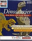 Was ist Was - Quiz 5: Dinosaurier
