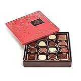Godiva Chocolatier Assorted Chocolate Biscuit