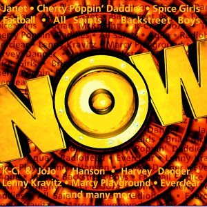 Now That's What I Call Music! Vol. 1 by Virgin Records America