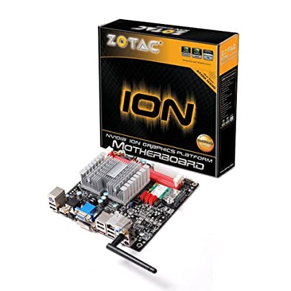 Zotac GF6100-F-E NVIDIA RAID Drivers (2019)