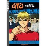 GTO (Great Teacher Onizuka): V.6 Holy Forest