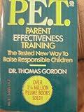 Parent Effectiveness Training, Thomas Gordon, 0452263484