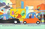 Visit to Another Planet, Jean-Philippe Delhomme, 0935112464