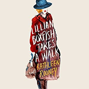 Lillian Boxfish Takes a Walk Hörbuch
