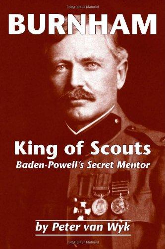 Read Online Burnham: King of Scouts ebook