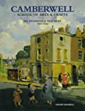 Camberwell School of Arts and Crafts, Geoff Hassell, 1851491805