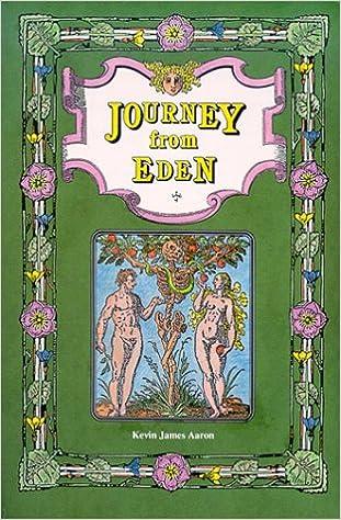 Book — JOURNEY FROM EDEN
