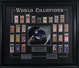 New York Yankees World Champion Tickets
