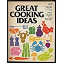 Great Cooking Ideas