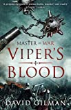 img - for Viper's Blood (Master of War) book / textbook / text book