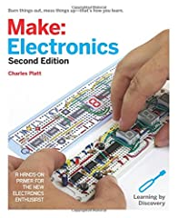"""""""This is teaching at its best!""""--Hans Camenzind, inventor of the 555 timer (the world's most successful integrated circuit).""""A fabulous book: well written, well paced, fun, and informative. I also love the sense of humor. It's very goo..."""