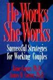 He Works/She Works, Jaine Carter and James Carter, 0814478964