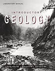 Laboratory Manual for Introductory Geology by Bradley Deline, Randa Harris, Karen Tefend