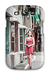 Irene R. Maestas's Shop 4379214K56952651 Series Skin Case Cover For Galaxy S3(mood)