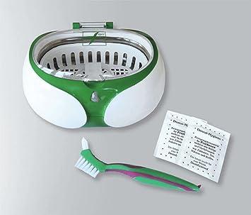 Sine Dentasonic Dental Ultrasonic Cleaner Kit 230V: Amazon co uk
