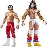 WWE SummerSlam Ultimate Warrior & Honky Tonk Man Action Figure (2 Pack)
