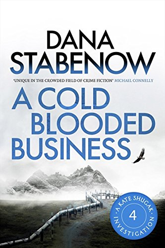 A Cold Blooded Business ebook