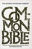 RSV Popular Common Hardback Bible: Revised Standard Version (Bible Rsv)