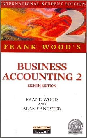 frankwood eighth edition