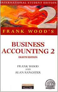 Books by Frank Wood