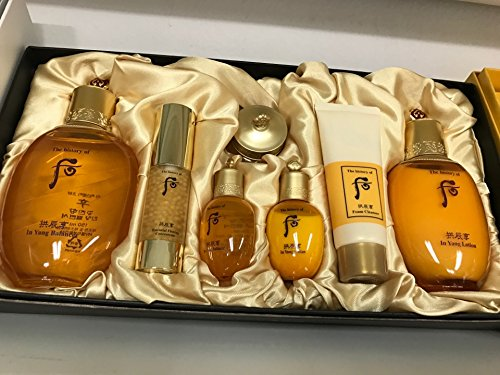 The history of whoo - Inyang 3pcs special gift set!