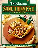 Betty Crocker's Southwest Cooking, Betty Crocker Editors, 0671868187
