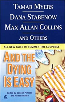 ...And the Dying is Easy 0451203291 Book Cover