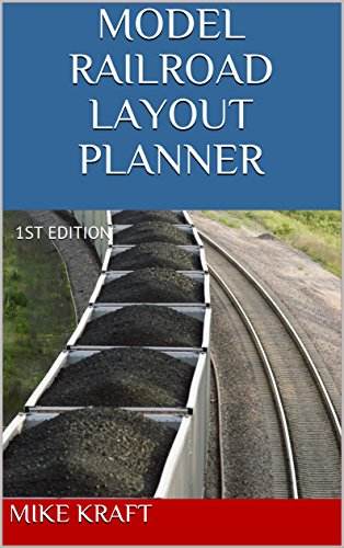 - MODEL RAILROAD LAYOUT PLANNER: 1ST EDITION