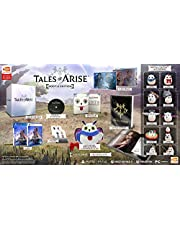Tales of Arise, Hootle Edition - PlayStation 5
