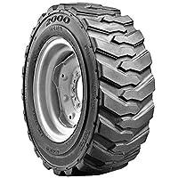 Titan HD2000 Skid Steer Industrial Tire - 12-16.5 E/10-Ply