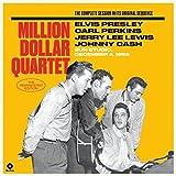 Million Dollar Quartet: The Complete Session [Vinilo]