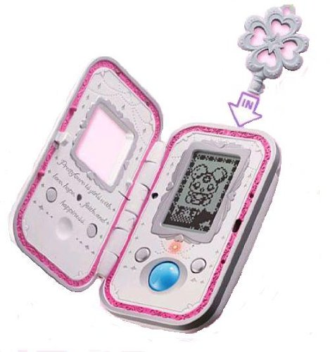 Fresh Pretty Cure Makeover Mobile Notebook Link Nuremberg