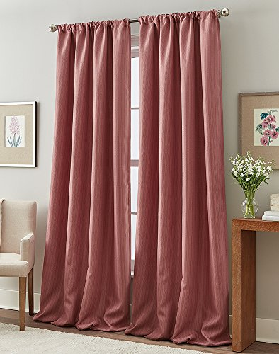 Peri Home Formosa Curtain Panel, 84