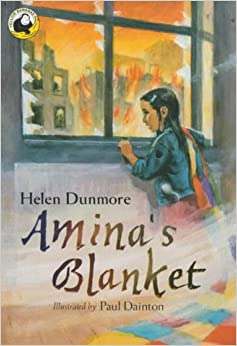 Amina's Blanket (Yellow Banana Books)