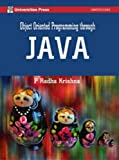 Object Oriented Programming Through Java 9781420047929