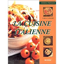 Cuisine italienne (la) souple (c. capalbo)
