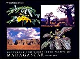 Succulent and Xerophytic Plants of Madagascar, Werner Rauh, 0912647175