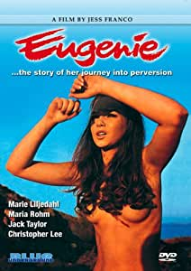 Eugenie... The Story of Her Journey Into Perversion (Bilingual) [Import]