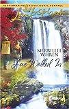 Love Walked In, Merrillee Whren, 037387412X