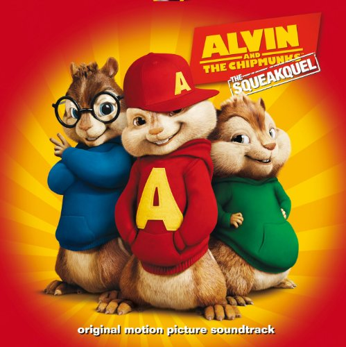 Alvin And The Chipmunks: The S...