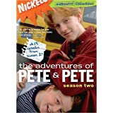 The Adventures of Pete & Pete - Season 2