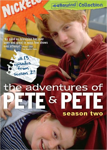 The Adventures of Pete & Pete - Season 2 (The Vikings Season 2 compare prices)
