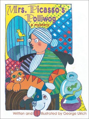 Download Mrs. Picasso's Polliwog: A Mystery pdf epub