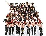 WT-AKB48-style-Costume-Japan-import-Lolita-School-Maid