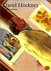 David Hockney par Marco Livingstone
